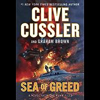 Sea of Greed (The NUMA Files)
