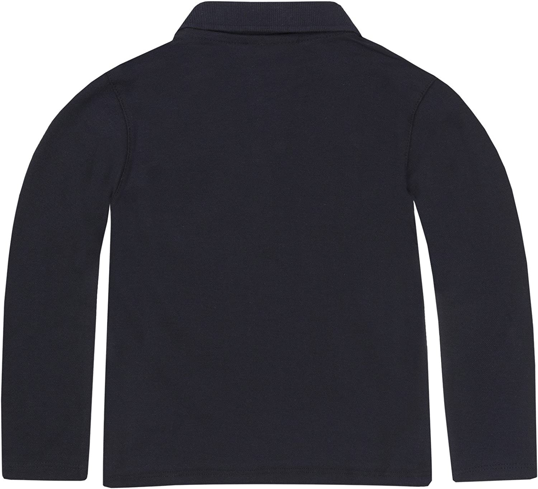 Steiff Unisex Baby 0006831 1//1 Sleeves Polo Shirt