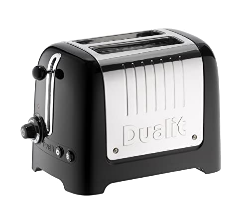 Magimix 2 Slot Vision Toaster 11526 Brushed Finish