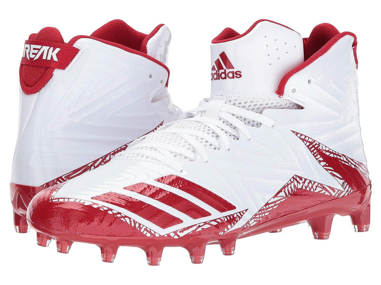 adidas Men's Freak X Carbon Mid Football Shoe BW0865