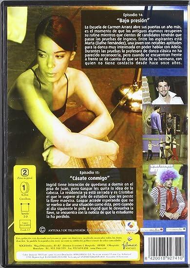 Un Paso Adelante - Temporada 2, Volumen 6 [DVD]: Amazon.es ...