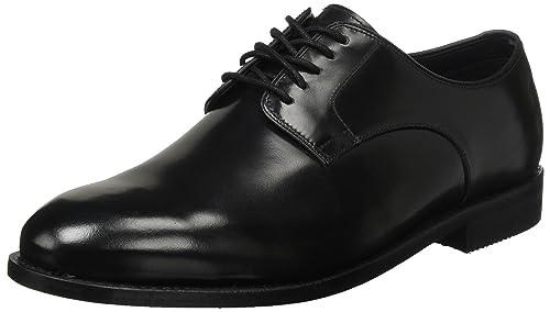 653aefffe6fb6 Clarks Men's Ellis Leon Derbys: Amazon.co.uk: Shoes & Bags