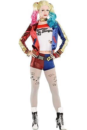 Amazon.com: Se adapta a tu propiedad de Joker Harley Quinn ...