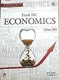 Frank ISC Economics Class-XII (PB)