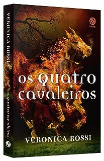 Os Quatro Cavaleiros (Riders) - Volume 1