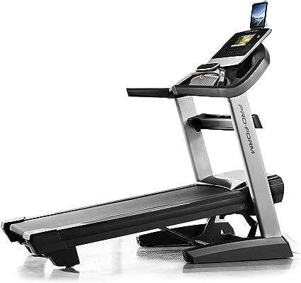 Proform Pro-9000 cinta de correr: Amazon.es: Deportes y aire libre