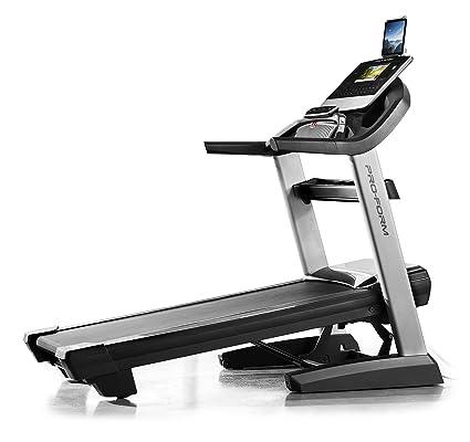 Amazon Com Proform Pro 9000 Treadmill Sports Outdoors