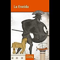 La eneida (Biblioteca Juvenil Porrúa: 0039)