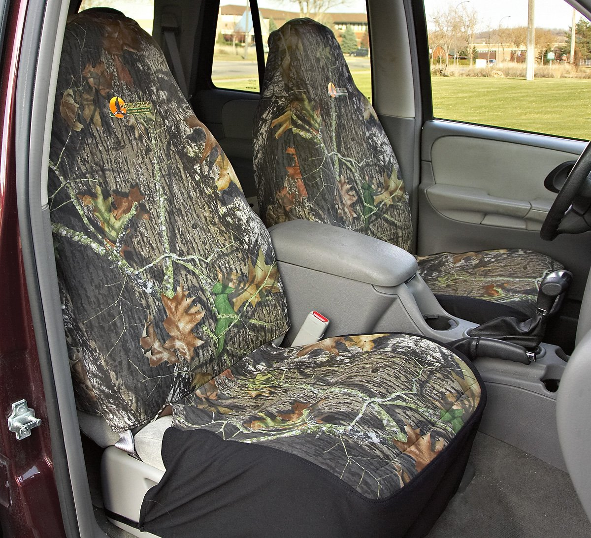 Amazon Hatchie Bottom Universal Bucket Seat Covers With In