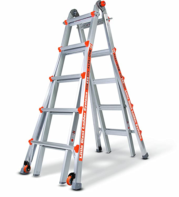 the best anther s ladder 2017 reviews on flipboard