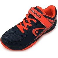 Head Sprint Velcro 3.0 Jnr, Zapatillas de Tenis Unisex niños