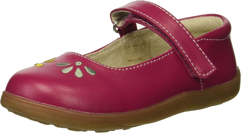 See Kai Run Kids Ginny Mary Jane Flat