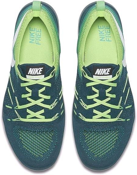 Nike 844817-301, Zapatillas de Deporte para Mujer, Turquesa ...