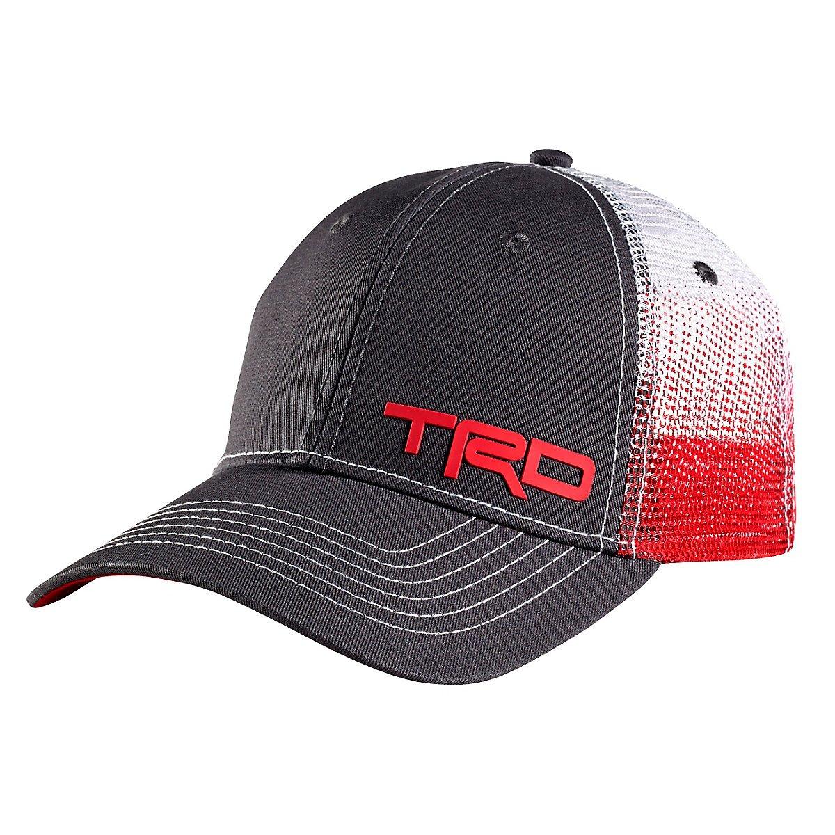LEXUS Toyota TRD Ombre Mesh Baseball Cap  Amazon.co.uk  Car   Motorbike 47034523c1d8