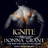 Ignite: Dark Kings Series, Book 15