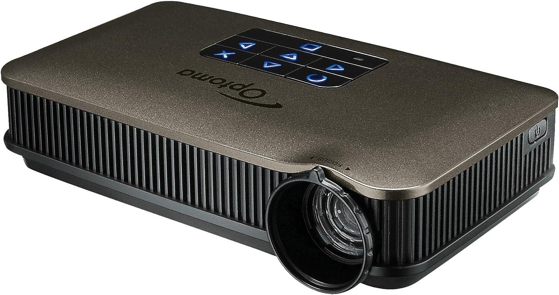 Opoma PICOPK320 Pico Proyector DLP, negro: Amazon.es: Electrónica