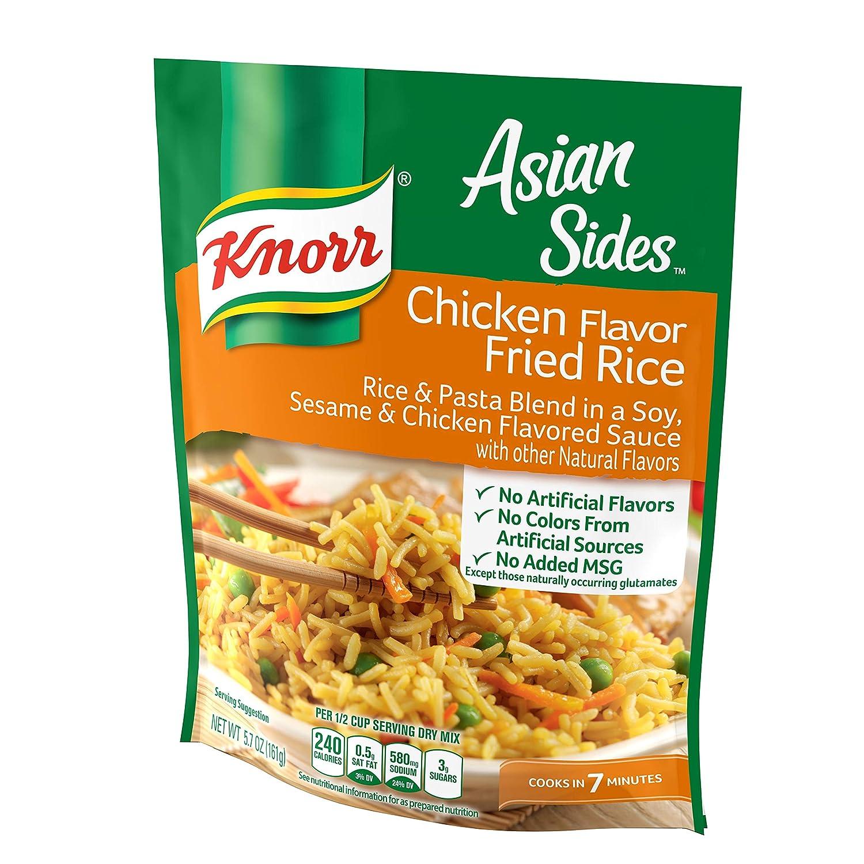 Knorr - Plato para arroz: Amazon.com: Grocery & Gourmet Food