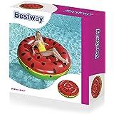 "Bestway 43140 - Badeinsel ""Watermelon Island"", 187 cm"
