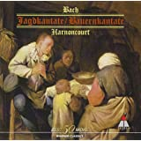 Bach:Jagdkantate Bwv.208/Bauer