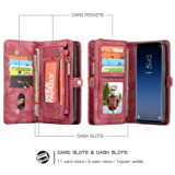 Jennyfly Samsung S9 Protective Cover,S9 Case