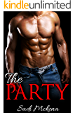 Gay Romance: Romance MM: The Party (Straight to Gay First Time Gay Romance)