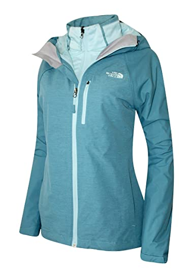 8b4fa8189c3e Amazon.com  The North Face Women S Cinder Triclimate 3 In 1 Jacket ...