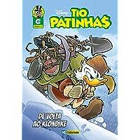 Histórias Em Quadrinhos Disney Tio Patinhas - Edição 1