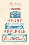Finding Henry Applebee: The warmest, most charming and feel good novel of 2020!