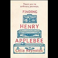 Finding Henry Applebee: Waterstones Welsh Book of the Month 2020!