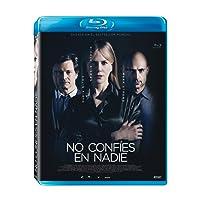 No Confíes En Nadie [Blu-ray]