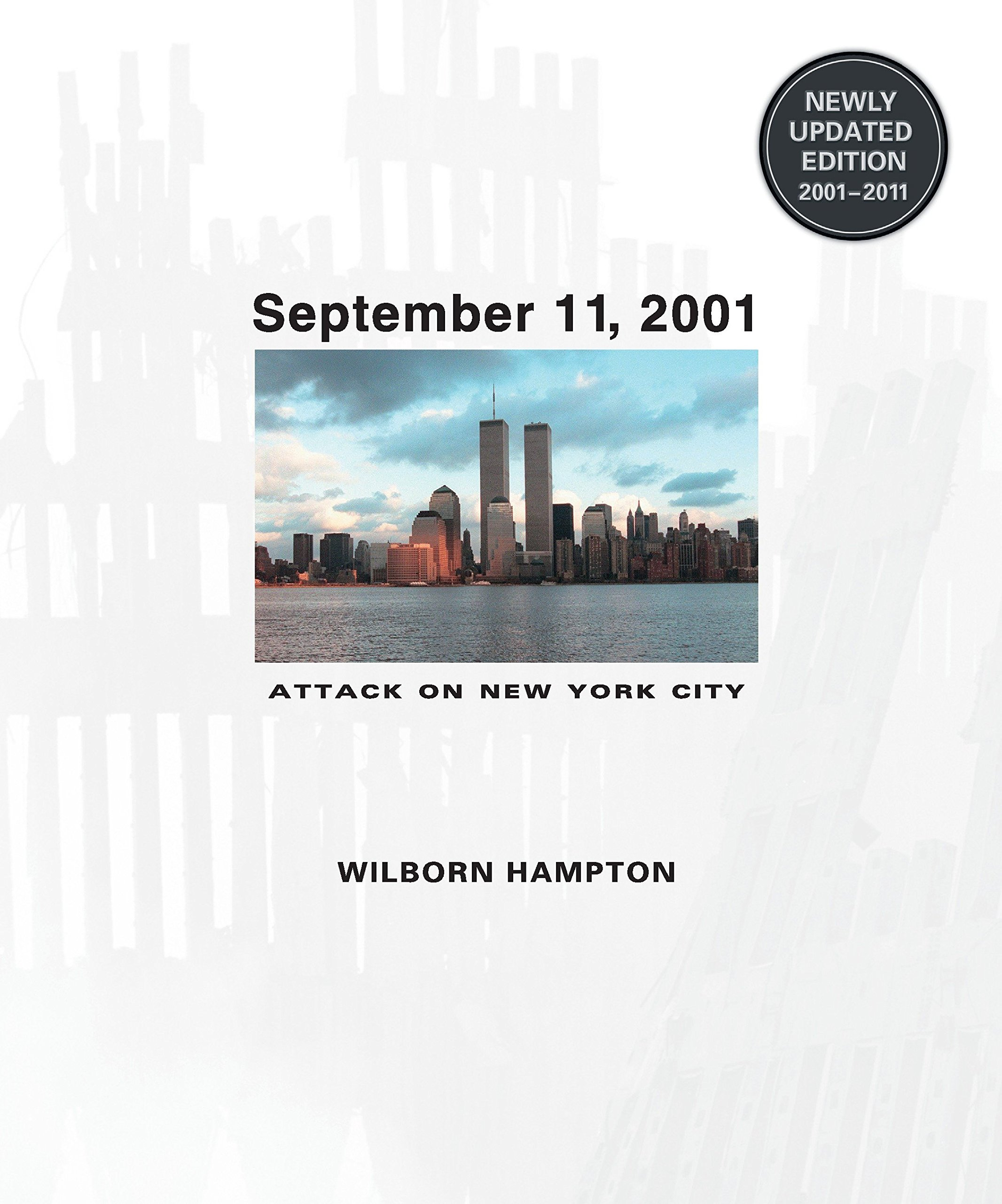September 11, 2001: Attack on New York City by Candlewick Press (Image #1)