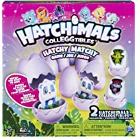 Board Games Hatchimals - 6039765 - Memo Hatchy Matchy
