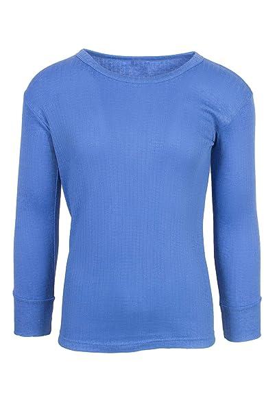 Fenside Country Clothing - Camiseta térmica - para Hombre  Amazon.es  Ropa  y accesorios 9ba0445f6de