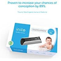 Inito Fertility Monitor with 10 Test Strips