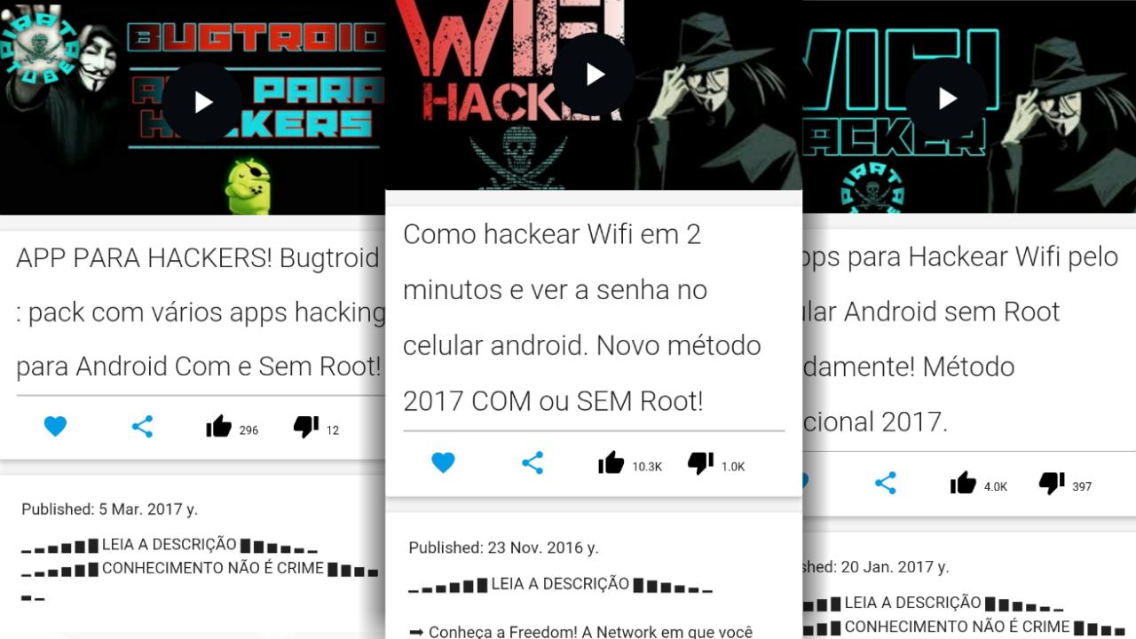 app para hackear wifi
