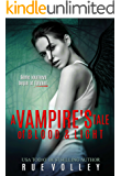 A Vampire's Tale of Blood and Light (A Vampire's Tale Book 1) (English Edition)