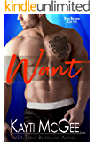Want (Ryder Brothers  Book 2)