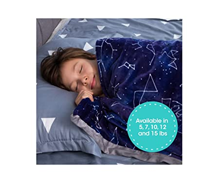 GSLE Weighted Blanket