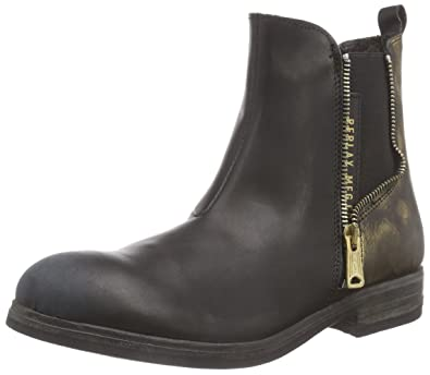 best website 5530c 4608b Replay Millan Damen Chelsea Boots