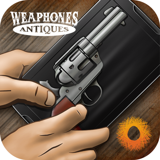 OranginalPlan Weaphones Antiques Firearms Simulator