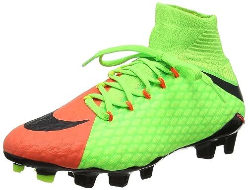 Nike Hypervenom Phatal 3 DF Fg f08cb7b7557