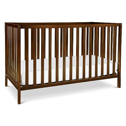 Union 4-in-1 Convertible Crib