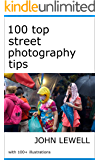 100 Top Street Photography Tips