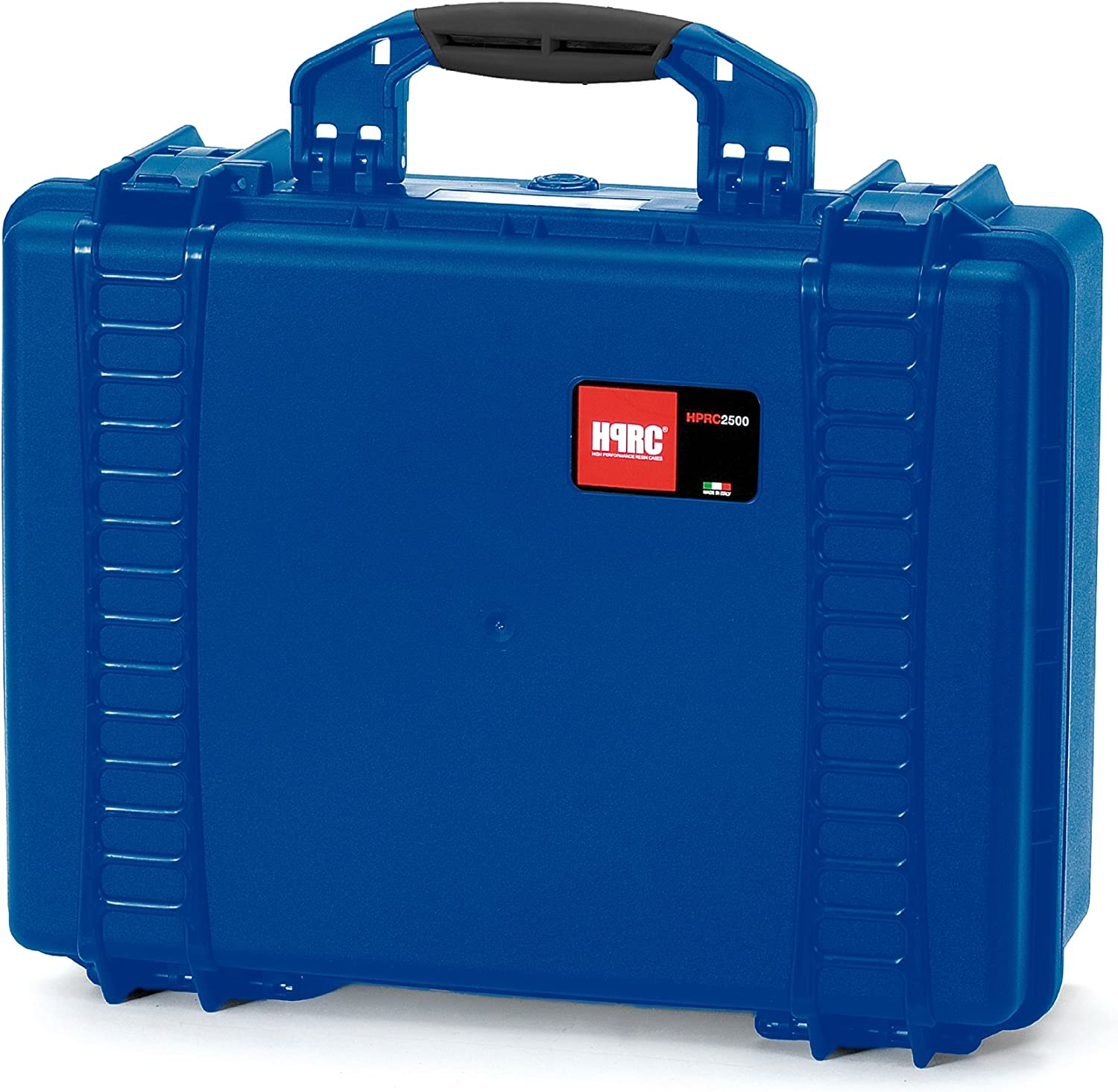 HPRC 2100E Empty Hard Case Blue