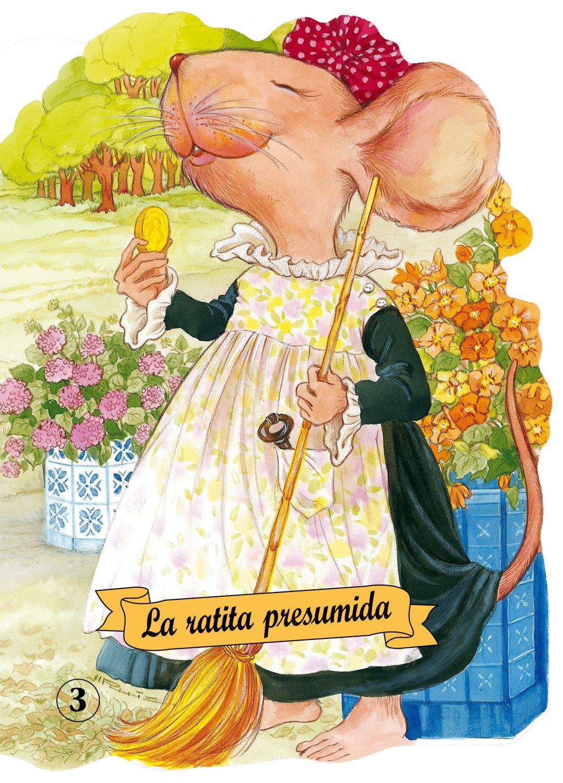 La ratita presumida (Troquelados clásicos series) (Spanish Edition)  (Spanish) Paperback – April 2, 2002
