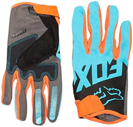 Amazon Com Fox Racing Ranger Mountain Bike Gloves Sports Outdoors