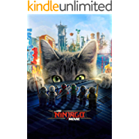 The LEGO Ninjago Movie: The Complete Screenplays book cover