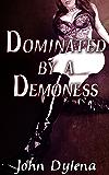 Dominated by a Demoness (gender swap, femdom)