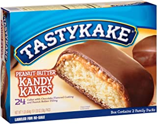product image for Tastykake Peanut Butter Kandy Kakes 24 ct. A1