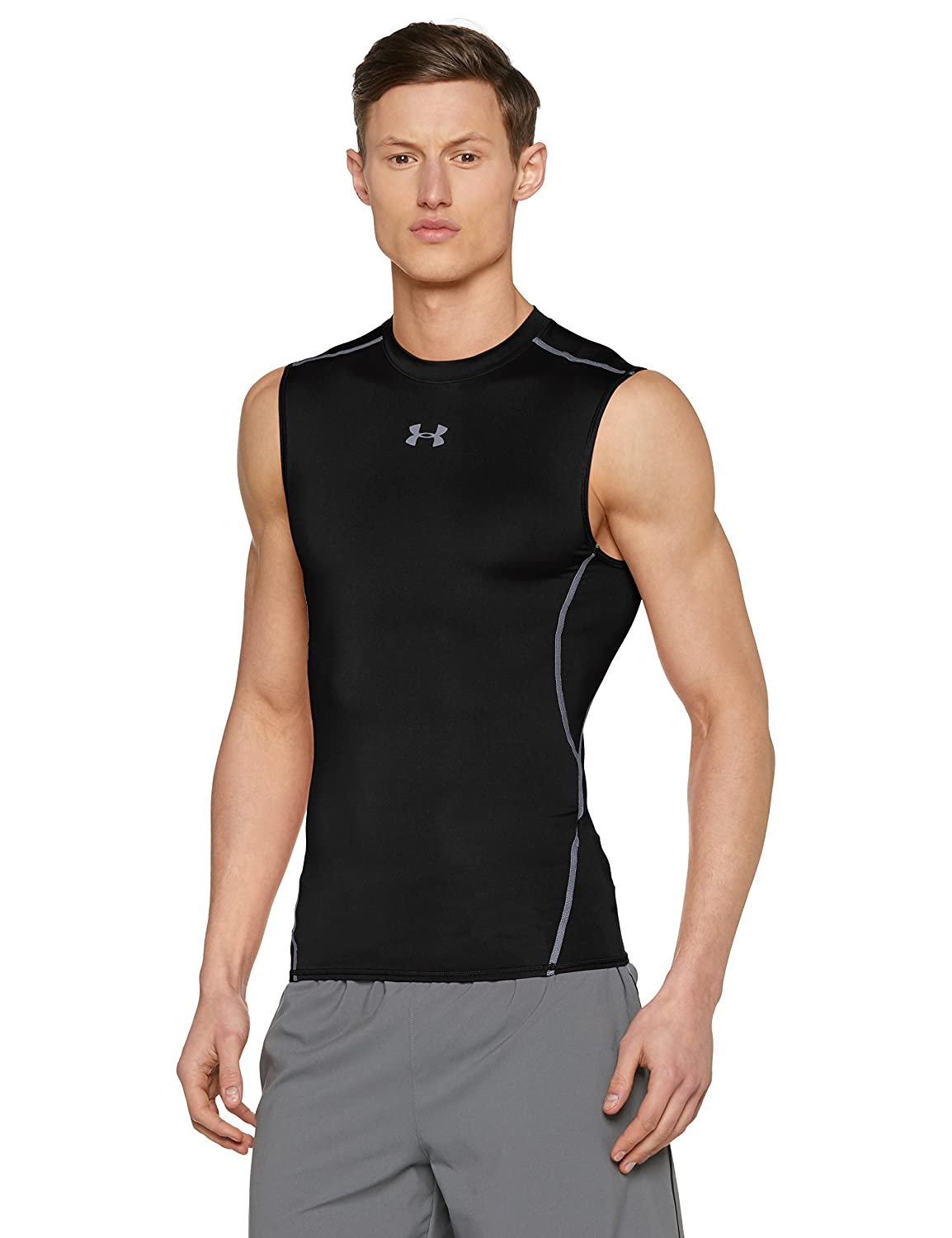 Sleeveless Compression Shirt for men